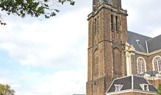 Netherlands-4456 - Westerkerk (Western Church)