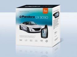 Pandora LX-3030
