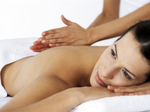 Austin Day Spa Deep Tissue Massage