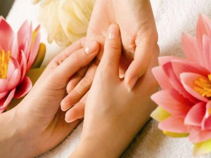 Austin Day Spa Hands and Feet Care