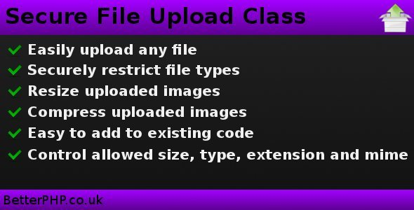 5 Simple File Upload Script To Run File Hosting Website 4