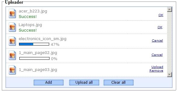 5 Simple File Upload Script To Run File Hosting Website 15
