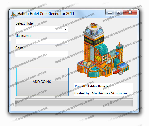 habbo hack coin generator working free download