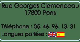 Text Hospital of pilgrims-medicinal garden-Pons