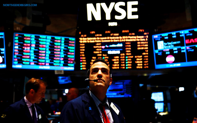 NYSE Banner