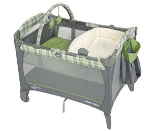Graco Pack n Play Reviews