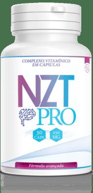NZT Pro Funciona?