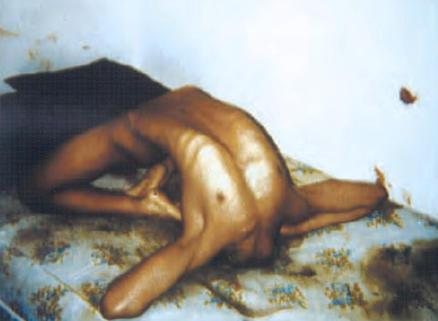 Dahmer victim