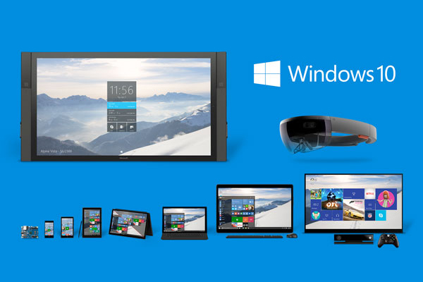 Windows 10 Mobileの今後に期待!