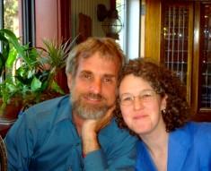 Glenn and Maeve Smith