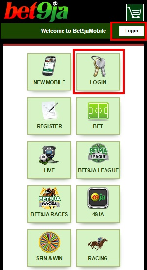 Bet9ja How To rebet Your Cut Bet Slip - Nigerian's No 1