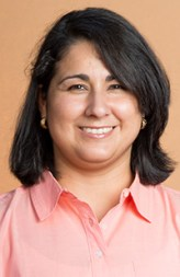 Headshot of Perla Ayala