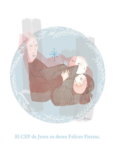 FelicitaciónCEP_Navidad2014