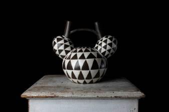 Decoración cerámica