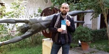 Visita del profesor Marek Swirydowicz