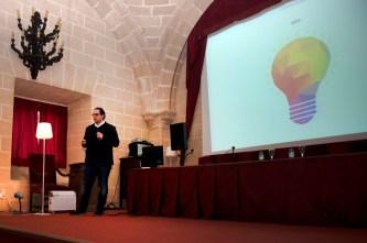 Trayectorias 8 - Escuela de Arte de Jerez