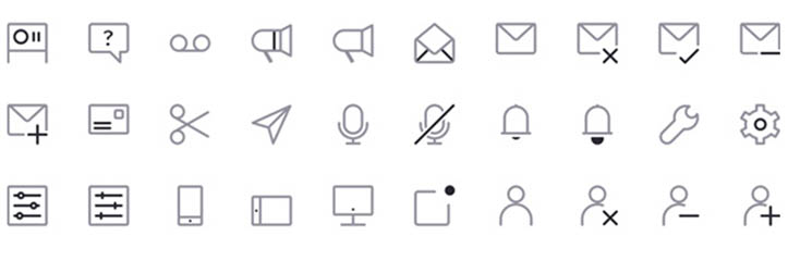 Free-Download--CompassCons-300-Sketch-Icons