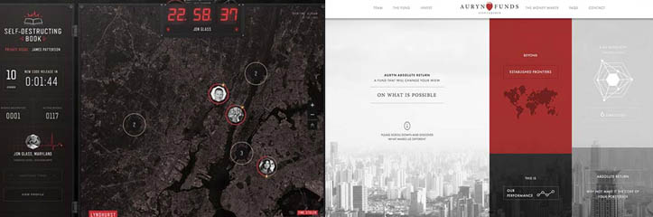 HTML5&CSS3-Website-Designs(25-New-Examples)