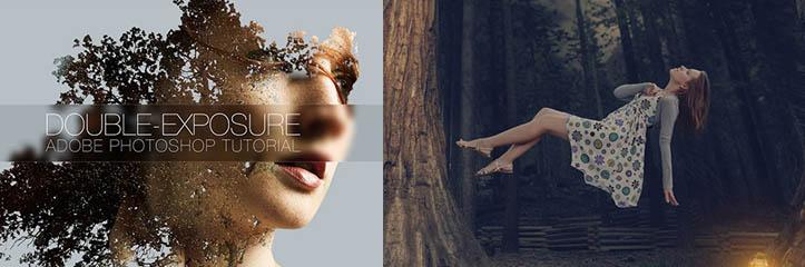 デザイナーが技術を上達させるためのAdobe Photoshop CCチュートリアル in 2015