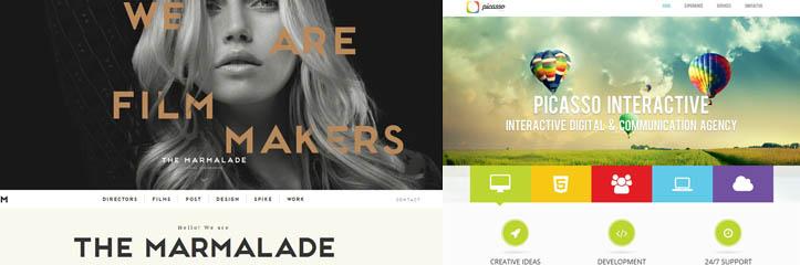 日刊、WEBデザインと開発のインスピレーションNo.515