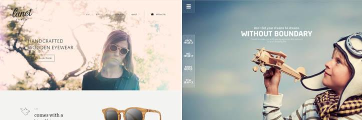 日刊、WEBデザインと開発のインスピレーションNo.527