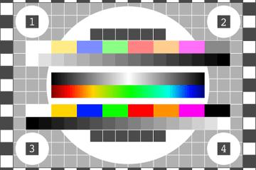 TV Testbild