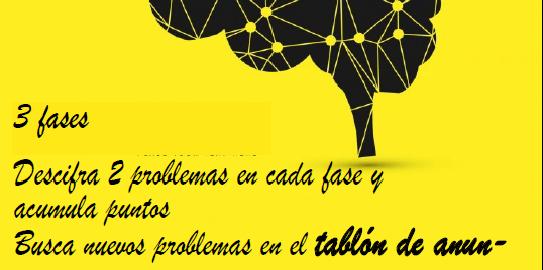 ITorneoMatematicasIESSanAntonio-Cartel