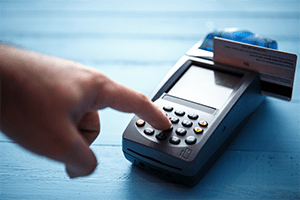 Process Payments