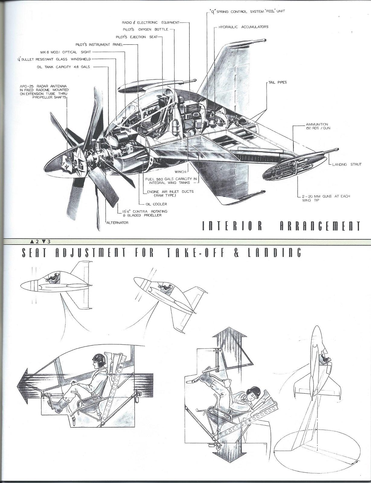 Review Convair Class Vf Convoy Fighter The Original