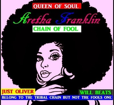 Chain Of Fools Aretha Franklin
