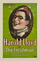 'The Freshman' movie poster