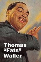 'Fats' Waller