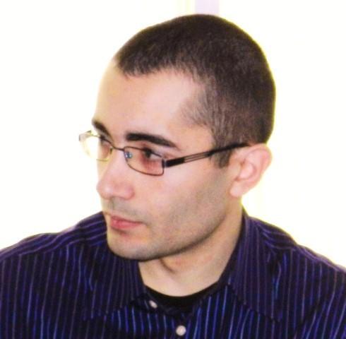 Miguel Martínez Martínez