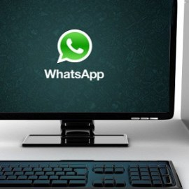 WhatsApp ora anche per PC e Mac
