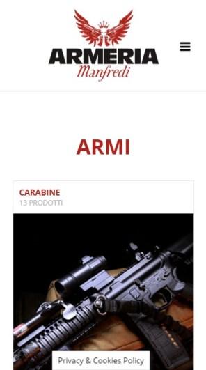 armeria-manfredi-negozio-armi-nola-sito-web-4