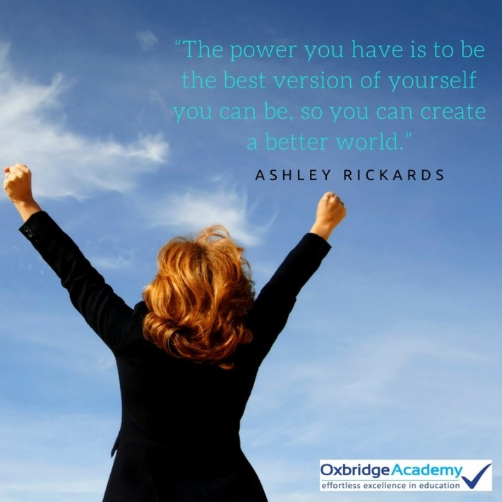 Be The Best Version Of You Quote: Inspirational Quotes To Celebrate National Women's Day