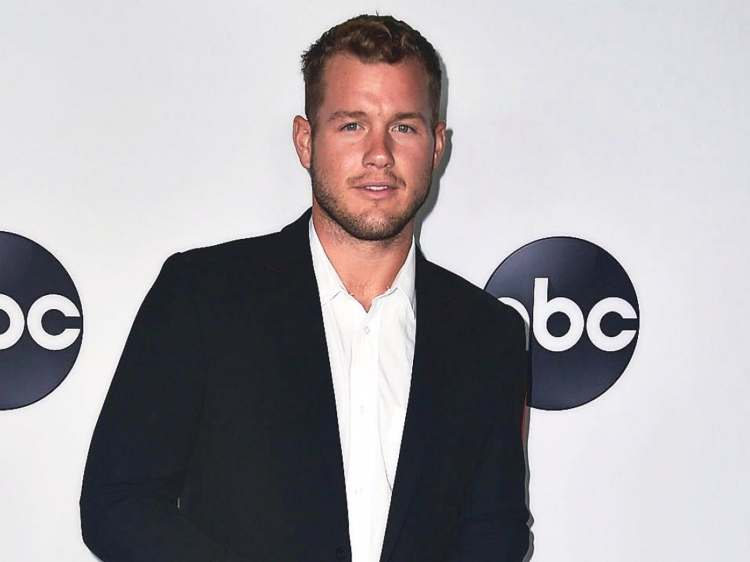 Colton Underwood: I wasn't the perfect 'The Bachelor' star ...