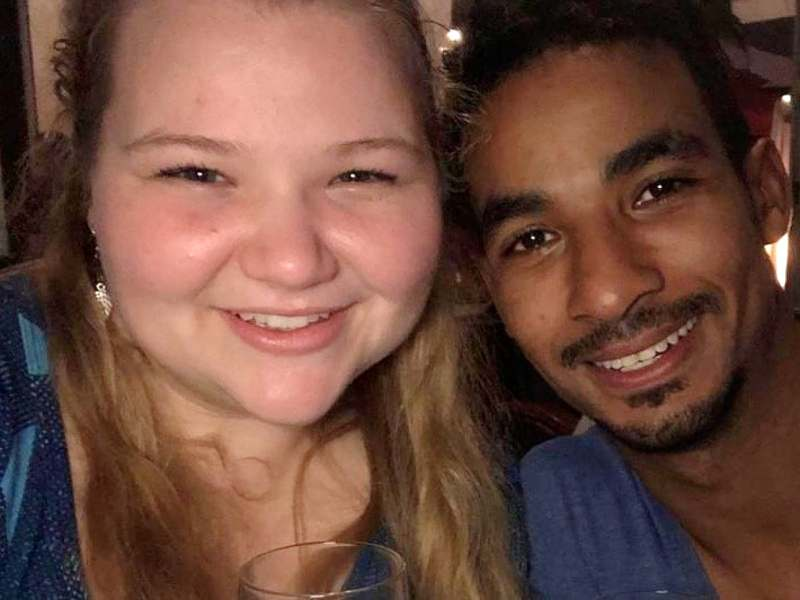 90 Day Fiance' spoilers: Are Nicole Nafziger and Azan Tefou still