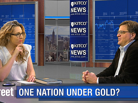 Image result for one nation under gold, james ledbetter