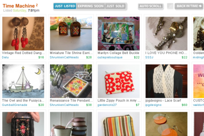 Etsy: Your place to buy & sell all things handmade | Spot ...