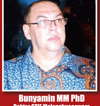 Drs Bunyamin MM PhD