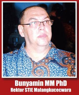 Drs Bunyamin MM PhD