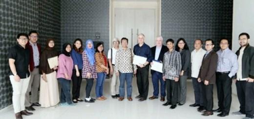Growing Indonesia a Triangular Approach (GITA)