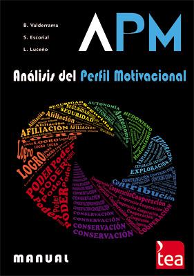 APM. Análisis del Perfil Motivacional