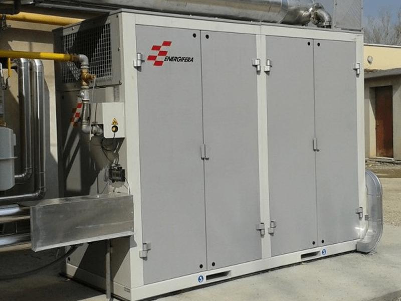Cogenerazione nelle strutture termali | Efficienza e rapido rientro dell'investimento