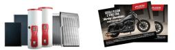 sistema solare Pleion Eco Compact o Eco Compact HPS > 2 cartoline