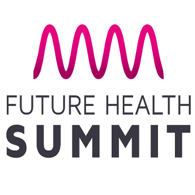 Finalist @ The Future Health Summit Innovation Awards