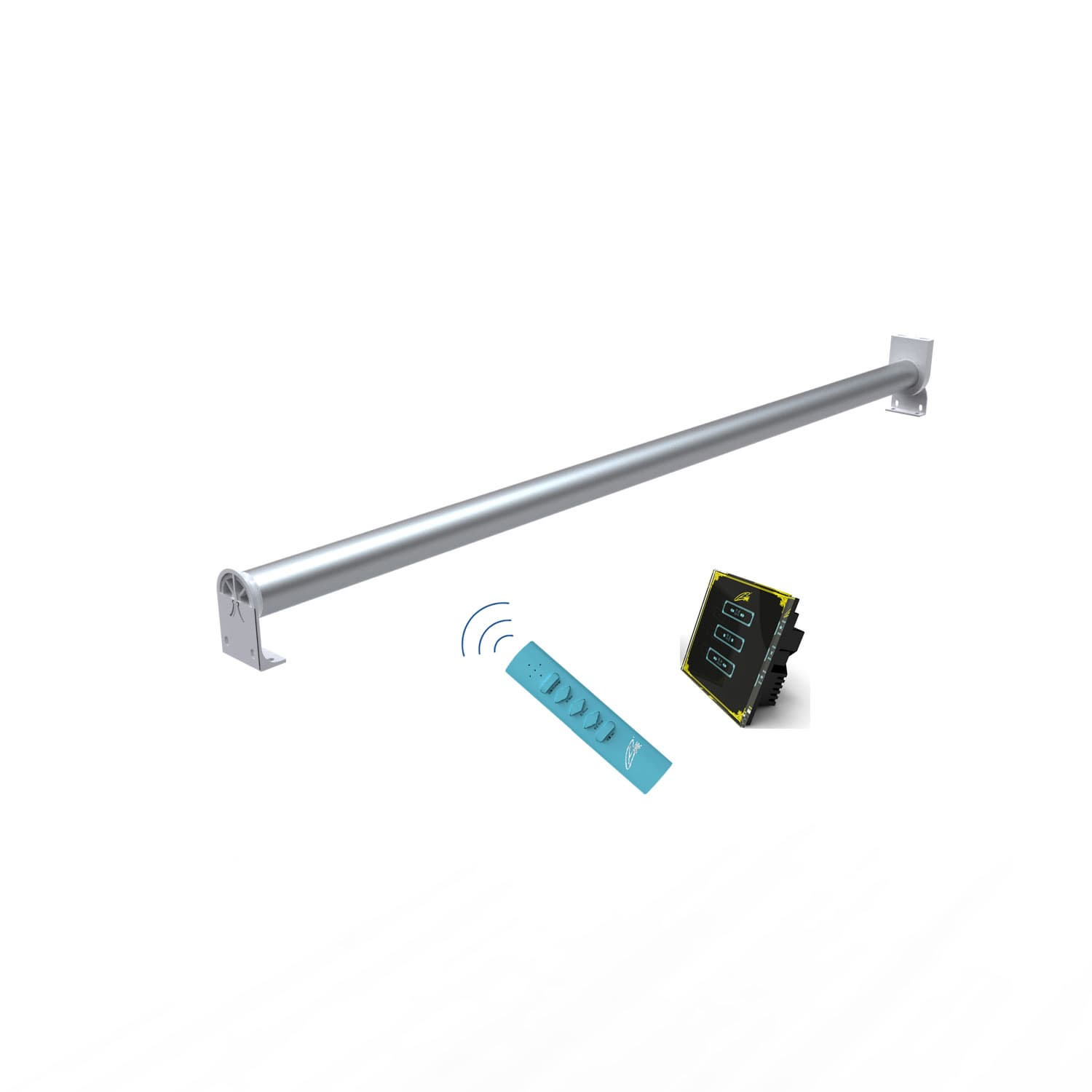 Electric Roller Shade System Dc Motor
