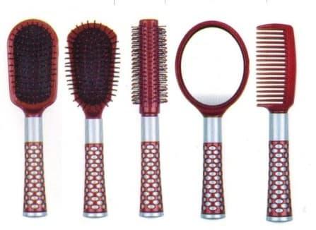 plastic hair brush hair bs from ningbo wondew plastics co ltd b2b marketplace portal