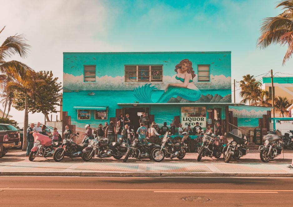 Build a vacation rental community
